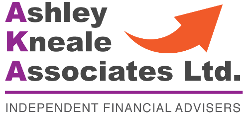 Ashley Kneale Associates Ltd Logo